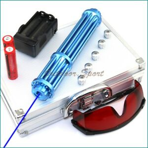 Blue Laser Pointer Nbe3 ii 450nm Burning Balloon Astronomy Target Laser Pointer