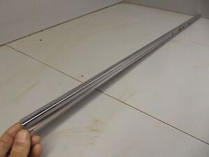 1960 Oldsmobile Driver Front Door Trim