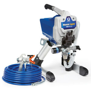 Graco Magnum Pro X19 Stand Airless Paint Sprayer 17g179 Prox19 New Gun