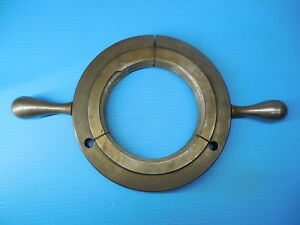 6 4 Ns Thread Ring Gage 6 0 Go Only P d 5 0376 Free Shipping Inspection