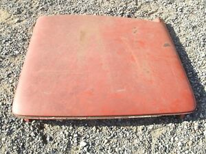 1959 1960 Chevrolet Wagon Roof Patch Panel Parkwood Brookwood Kingswood