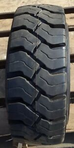 Used 18x7x12 1 8 Tires Solid Forklift Press on Tire 18x7x12 125 18712