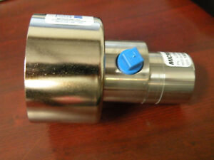 Micropump Gj n23 jf1s a b1p4 Magnetic Drive Gear Pump 0 64 Ml rev 300psi