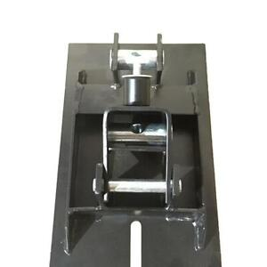 0 5 Ton Trolley Transmission Jack Adapter Cradle Hight Quality Us Store