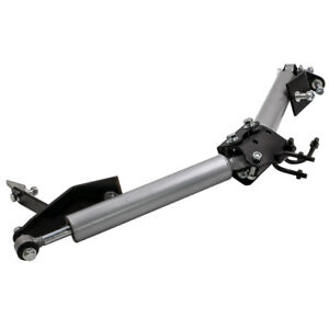 Dual Steering Stabilizer For 2003 2013 Dodge Ram 2500 4wd 4x4