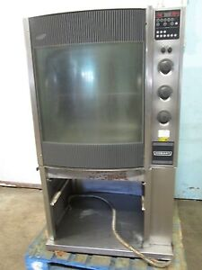 hobart Hr7 H d Commercial Dual Phase Electric Chicken rib Rotisserie Oven