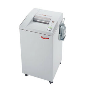 Mbm Cross Large Capacity Office Shredder Dsh0393o