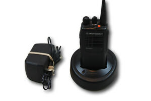 Motorola Mtx850 800 Mhz Privacy Plus Radio