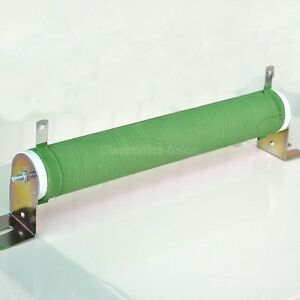 4 Ohm 300w Non inductive High Power Resistor 300 Watts X1