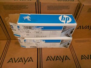 2 hp Q2612a 12a Black Toner Laserjet 1010 3015 3020 3030 Expired 2008