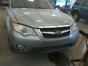 Automatic Transmission Outback External Filter Fits 08 Legacy 3027948