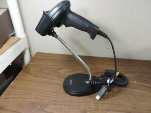 Tpg Handheld Products It3800 Usb Barcode Scanner Complete With Stand