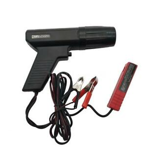 Professional Inductive Ignition Timing Light Ignite Timing Machine Timing V2r7