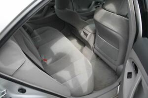 2008 Toyota Camry Rear Back Seat Bench Fb13 Gray Cloth Fabric 601734