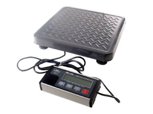 My Weigh Hd 150 Heavy Duty Shipping Scale
