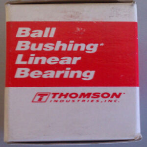 Qs1 1 2l24 Thomson New Linear Bearing