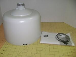 Pelco Surveillance Dome Top Pendant Df8 pg 1 Mount Only No Dome