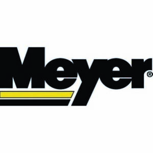 Meyer 17194 Ez Plus Mdii Snow Plow Mount For 2014 2018 Chevrolet K1500 4x4