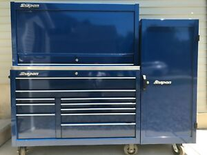 Snap On Tool Box Kra2422 Midnight Blue In Nj Can Deliver Similar To Classic 78