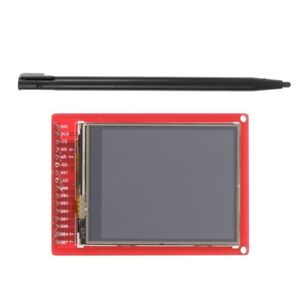 2 2 Tft Lcd Touch Screen Breakout Board Module W Touch Pen For Arduino