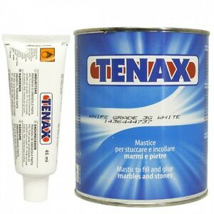 Tixo 4 Liters White Knife Grade Polyester Resin From Tenax