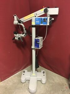 Carl Zeiss S5 Opmi Pro Magis Surgical Microscope