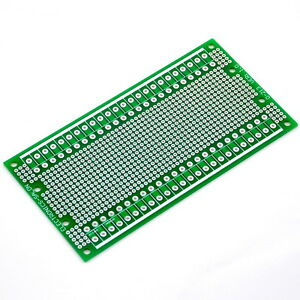 10pcs Double side Prototype Pcb universal Board 137 4x72mm
