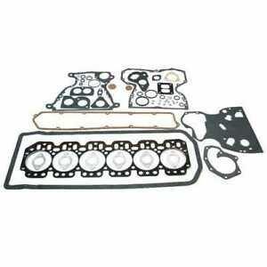 Full Gasket Set John Deere 4050 2955 2950 444 540 544 3150 3155 2940 3255 3055