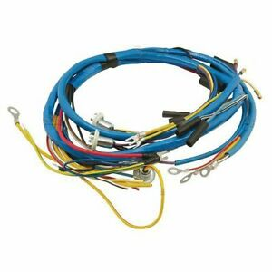 Main Wiring Harness Ford Super Dexta 957e14401h