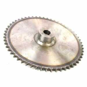 Shoe Drive Sprocket Crank Gleaner F2 K2 71189701