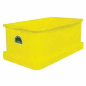 Seed Box Topper For Plastic Hoppers John Deere 1700 7200 7300