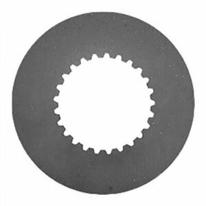 Fiber Steering Disc Allis Chalmers 653 Hd3