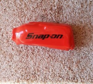 Snap On Mg725 Impact Wrench Safety Red Protective Boot