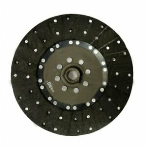 Clutch Disc John Deere 2255 2130 940 1140 1040 2150 1850 2140 1550 1750 2155