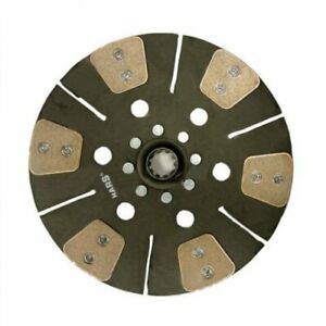 Clutch Disc John Deere 3130 2120 3030 3120 2840 Al120021