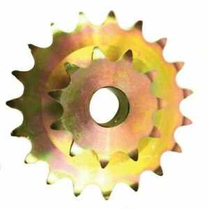 Hopper Drive Chain Sprocket Compatible With John Deere 7000 7100 Aa27146
