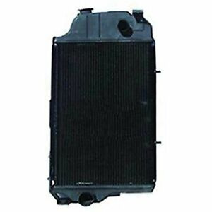 Reconditioned Radiator John Deere 2255 2155 1750 2240 1140 2040 1040 2150 1850