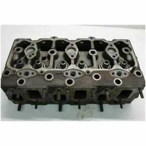 Used Cylinder Head White 2 135 2 155