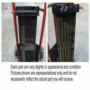 Used Fuel Cooler Compatible With Case Ih Stx450 Stx375 Stx375 New Holland