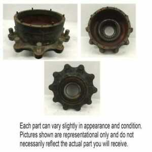 Used Mfwd Wheel Hub Allis Chalmers 8070 8050 8030 8010 70272747