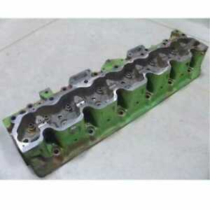 Used Cylinder Head Compatible With John Deere 4630 4430