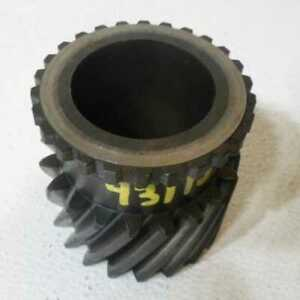 Used Reverse Drive Gear International 5288 5088 7288 7488 5488 1277034c2