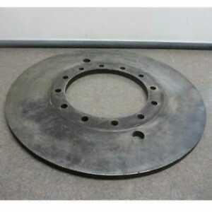 Used Brake Disc Case Ih 9180 9170 Steiger St280 Km225 Km360 Bearcat St320 St310