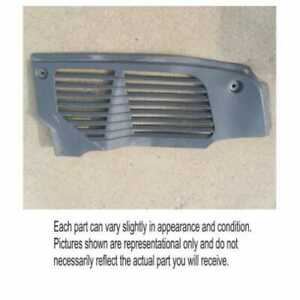 Used Engine Side Cover Rh Fendt 924 Vario 930 Vario 936 Vario 933 Vario