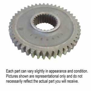Used Constant Mesh Gear International 1566 1568 6788 1586 3788 68043c1