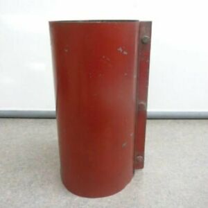 Used Tailings Auger Clamp Assembly Case Ih 2188 1680 1688 International 1480
