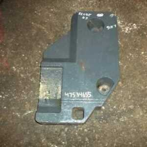 Used Weight Counter New Holland L216 47534655