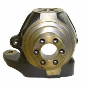 Mfwd Steering Knuckle Lh Carraro Case 580 Super M 580l New Holland Ford