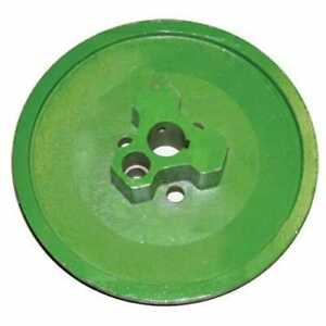 Outer Fan Shaft Sheave John Deere 6600 6602 7701 6620 7700 6622 7721 7720 8820