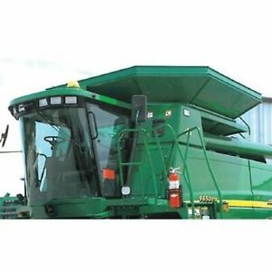 Grain Tank Extension John Deere 6620